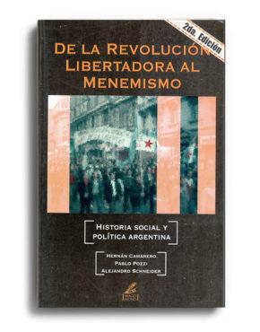 de-la-revolucion-libertadora-al-menemismo