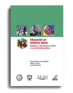 educacion-en-america-latina-rosa-martha-romo-beltran-y-nestor-correa-coordinadores